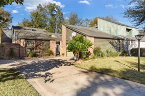 Houston Home at 946 Coachlight Drive Houston                           , TX                           , 77077-1108 For Sale