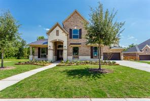 Houston Home at 29819 Forest Hill Lane Fulshear , TX , 77441 For Sale