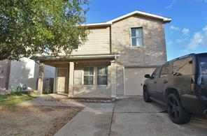 Houston Home at 7206 Rising Brook Drive Cypress                           , TX                           , 77433-1877 For Sale