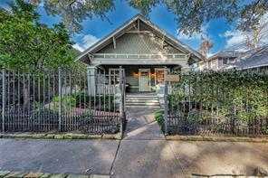 Houston Home at 3310 Yupon Street Houston , TX , 77006-3804 For Sale