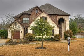 Houston Home at 40602 Remington Lane Magnolia                           , TX                           , 77354-6732 For Sale