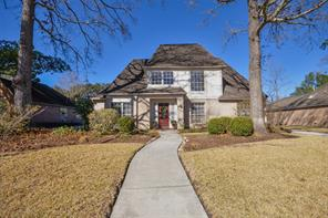 Houston Home at 3803 Glenwood Springs Drive Kingwood                           , TX                           , 77345-1172 For Sale