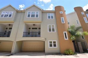 Houston Home at 5732 Kansas Street A Houston , TX , 77007-1146 For Sale