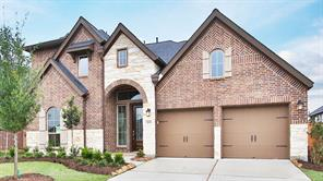 Houston Home at 28515 Sycamore Falls Lane Fulshear                           , TX                           , 77441 For Sale