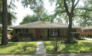 Houston Home at 6431 Woodbrook Lane Houston , TX , 77008 For Sale