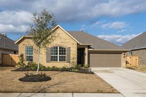Houston Home at 22522 Buster Jackson Richmond , TX , 77469 For Sale