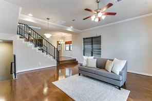 Houston Home at 905 Garden Oaks Terrace Houston , TX , 77018-5539 For Sale