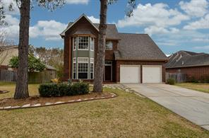 1135 Indian Autumn Trace, Houston, TX 77062