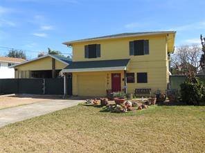 Houston Home at 1019 7th Street San Leon , TX , 77539-2416 For Sale