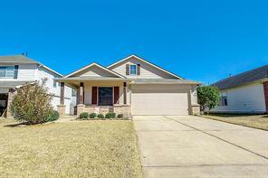 21926 willow shade lane, tomball, TX 77375