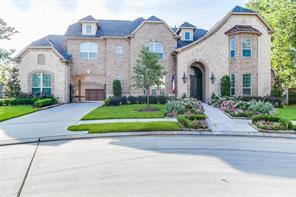 Houston Home at 6 Lake Garda Drive Missouri City , TX , 77459-1487 For Sale