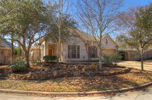 Houston Home at 6 Mystic Pines Court The Woodlands                           , TX                           , 77382-2634 For Sale
