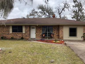 20181 County Road 510N, Brazoria TX 77422