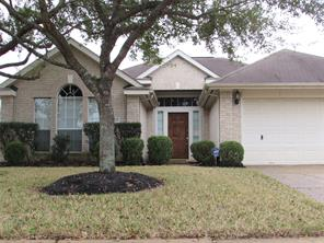 Houston Home at 17415 Canton Forest Richmond                           , TX                           , 77407-8573 For Sale