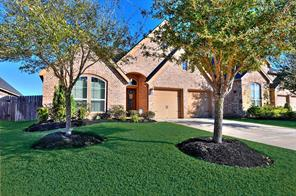 Houston Home at 29122 Bentford Manor Court Katy , TX , 77494-6061 For Sale