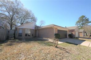16011 Bear Hill Drive, Houston, TX 77084