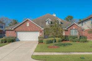 2802 parkeston drive, spring, TX 77388