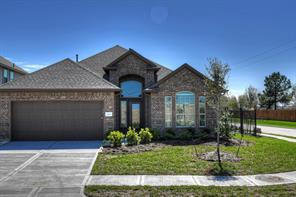 Houston Home at 24339 Marcello Lakes Drive Katy , TX , 77493 For Sale