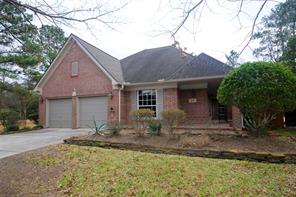 Houston Home at 2503 Strathford Lane Kingwood , TX , 77345-1684 For Sale