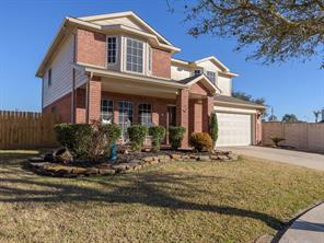 Houston Home at 18902 Sun Pass Drive Tomball , TX , 77377-7631 For Sale