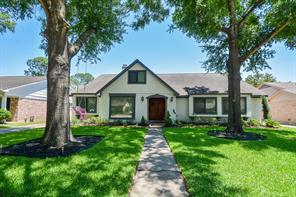 Houston Home at 2818 Kismet Lane Houston                           , TX                           , 77043-1709 For Sale