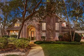 Houston Home at 5107 Walnut Hills Drive Kingwood                           , TX                           , 77345-2424 For Sale