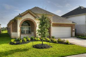 Houston Home at 24322 Kee Cresta Court Katy , TX , 77493 For Sale