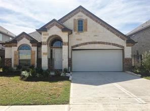 Houston Home at 24319 Marcello Lakes Katy                           , TX                           , 77493 For Sale