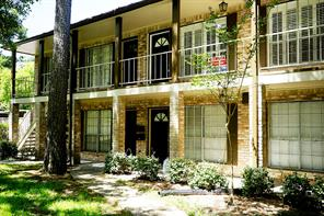 Houston Home at 807 Wax Myrtle Lane A Houston , TX , 77079-3768 For Sale