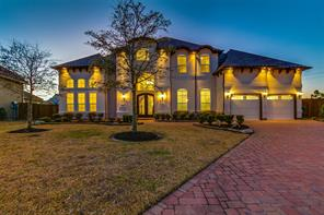Houston Home at 2102 Granite Brook Lane Katy                           , TX                           , 77494-3863 For Sale