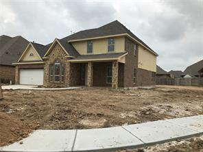 Houston Home at 23211 Mirtillo Court Richmond , TX , 77406 For Sale