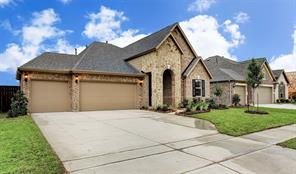 Houston Home at 7719 Trailing Oaks Drive Spring , TX , 77379 For Sale