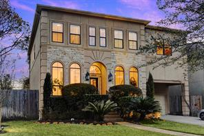 Houston Home at 4922 Bellaire Boulevard Bellaire                           , TX                           , 77401-4017 For Sale