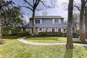 Houston Home at 14611 Bramblewood Drive Houston                           , TX                           , 77079-6401 For Sale