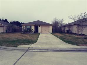 Houston Home at 4126 Pedernales River Lane Spring , TX , 77386 For Sale