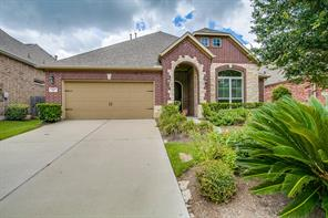 Houston Home at 2019 Ralston Branch Way Sugar Land                           , TX                           , 77479-4434 For Sale