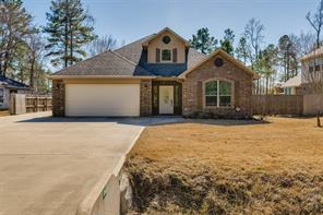 Houston Home at 6903 Brown Bark Magnolia                           , TX                           , 77354-6954 For Sale