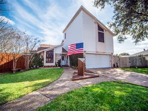 Houston Home at 466 Redway Lane Webster                           , TX                           , 77598-2523 For Sale