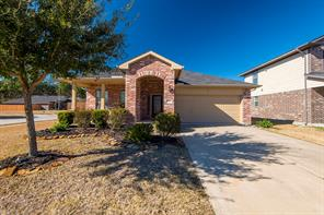 Houston Home at 1903 Vale Haven Drive Spring                           , TX                           , 77373-4634 For Sale