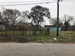 Houston Home at 5501 Weaver Road Houston , TX , 77016 For Sale