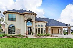 Houston Home at 8722 Majesty Lane Richmond                           , TX                           , 77469-5692 For Sale
