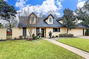 Houston Home at 3311 Drexel Drive Houston , TX , 77027-6310 For Sale