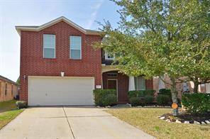 Houston Home at 2622 Emerald Springs Court Pearland                           , TX                           , 77584-6734 For Sale