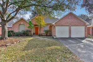 Houston Home at 1386 Hudgens Avenue Katy                           , TX                           , 77493-2181 For Sale