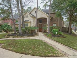 Houston Home at 18246 Enchanted Rock Trail Humble                           , TX                           , 77346-3069 For Sale