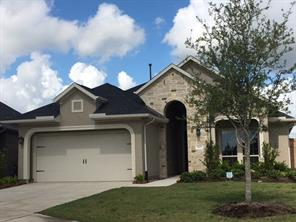 Houston Home at 29123 Brooks Valley Drive Fulshear                           , TX                           , 77441 For Sale