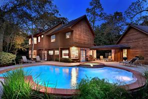 Houston Home at 1 Wild Ginger Court The Woodlands                           , TX                           , 77380-4036 For Sale