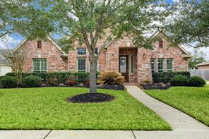 Houston Home at 2910 Dogwood Blossom Trail Pearland                           , TX                           , 77581-5035 For Sale