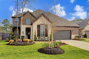 Houston Home at 182 River Wilde Drive Montgomery , TX , 77316-3014 For Sale