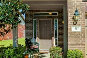 Houston Home at 1317 Ainsley Way Drive Pearland                           , TX                           , 77581-1401 For Sale